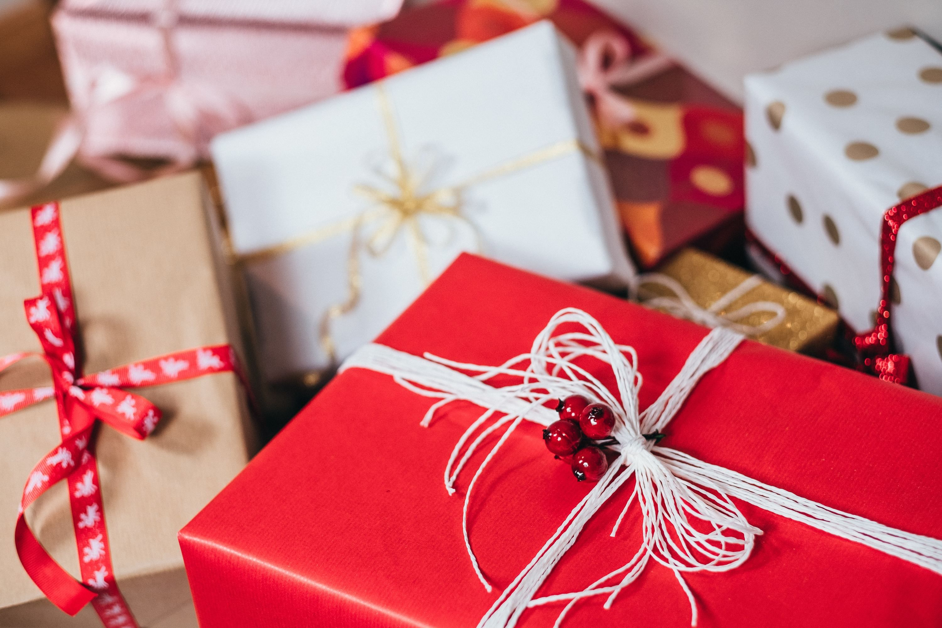 Top 5 Homemade Gifts   Christmas Ideas