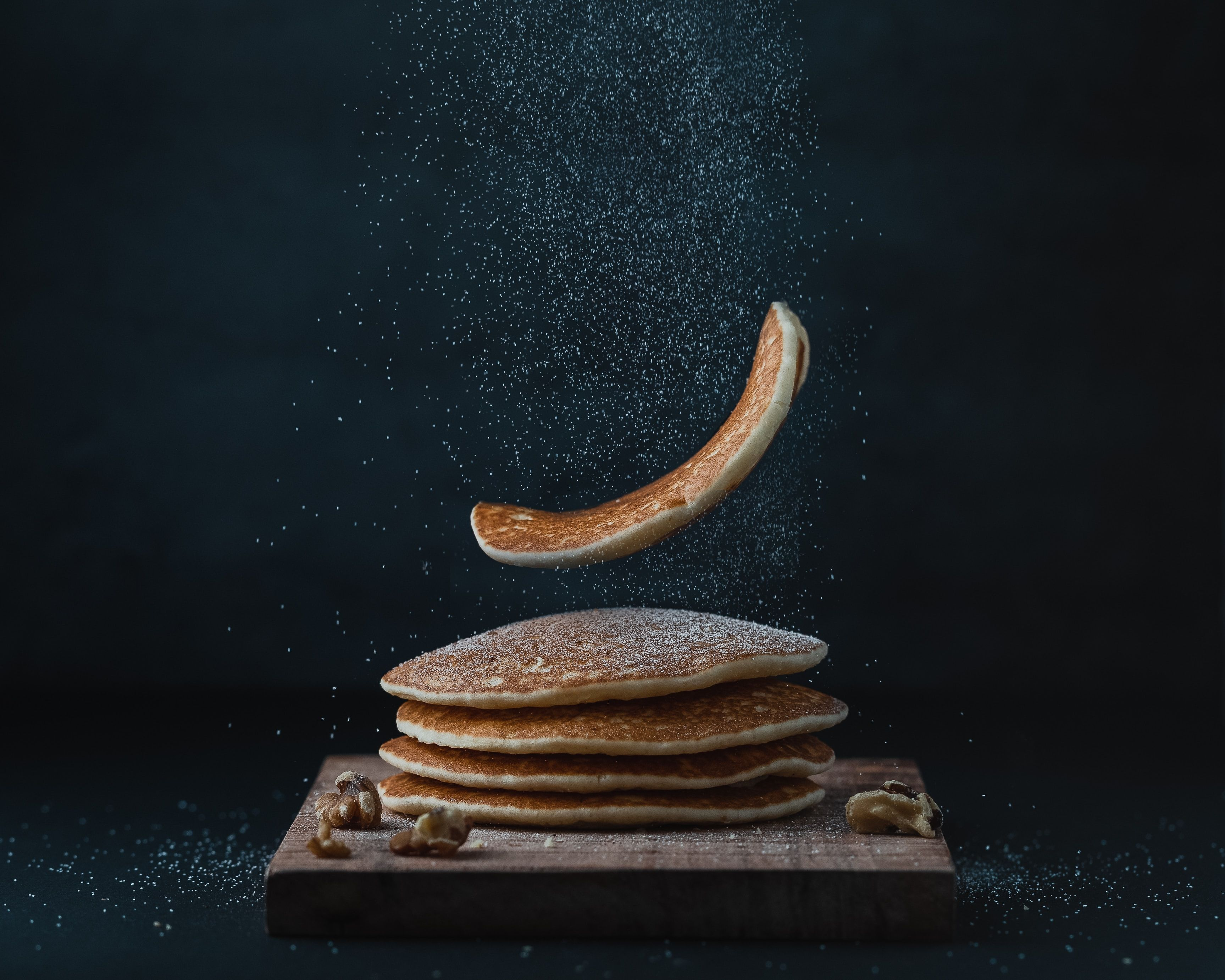 Top 10 Pancake Recipes From Around the World