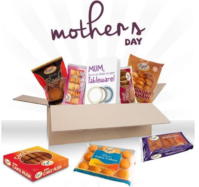 Top 6 Truly Regal Mother's Day Gift Ideas