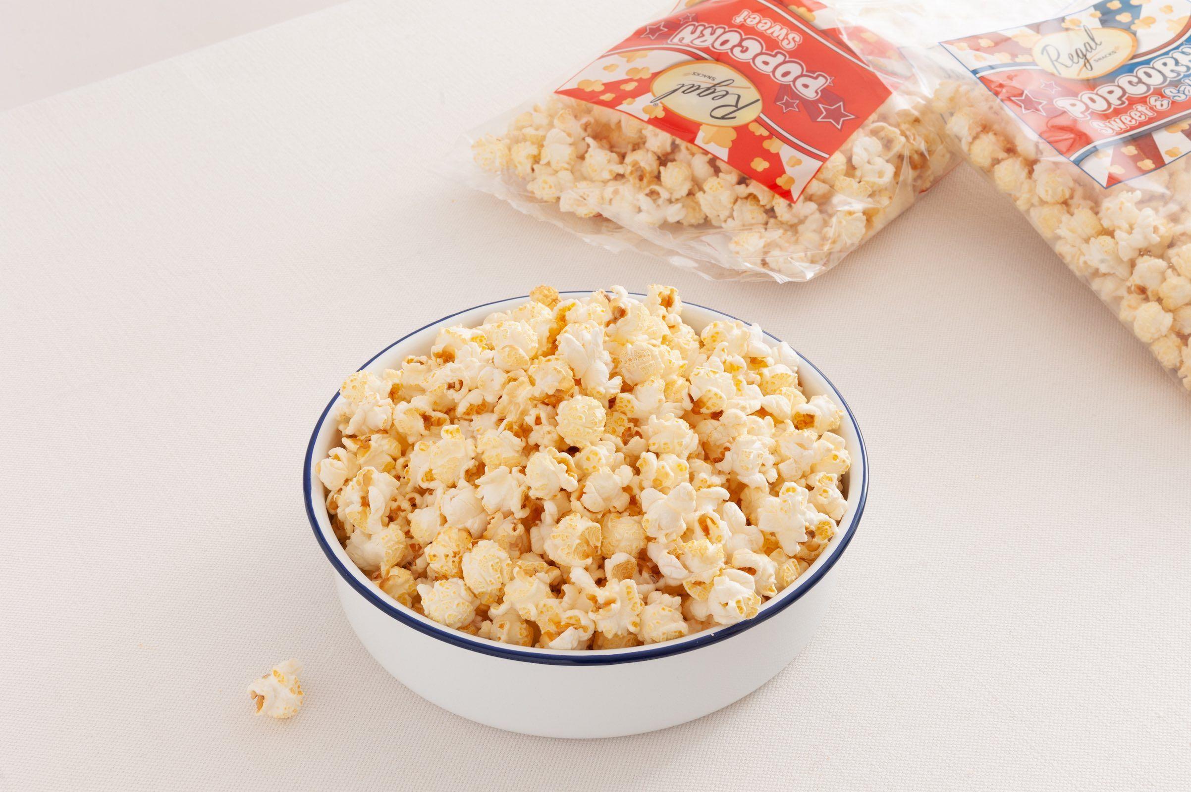 Popcorn recipes | Best salted popcorn recipes