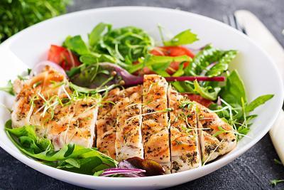 3 Light Summer Lunch Ideas