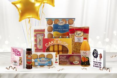 5 Of The Best Regal Food Gift Ideas