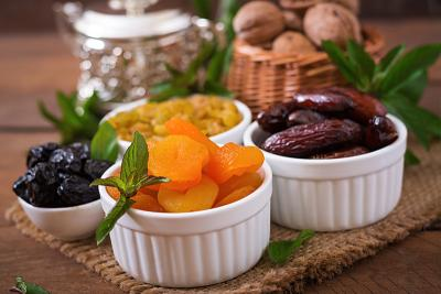 A Guide To Mid-Day Healthy Snack Options