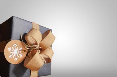 Get Set For Christmas—Our Christmas Food Gifts