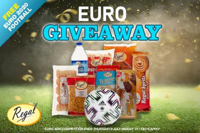 Regal Euro Bundle Giveaway