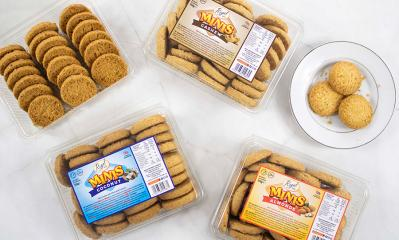 Flavoured Biscuits: Which Flavour Combinations Work Well?