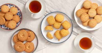 The most dunkable biscuits of all time