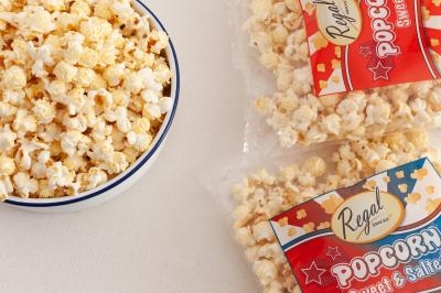 Popcorn recipes—Ultimate sweet popcorn toppings