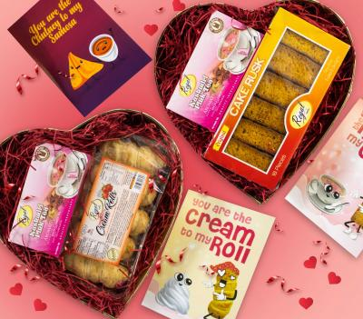 Love is in the Air! Top Valentine's Day Gifts