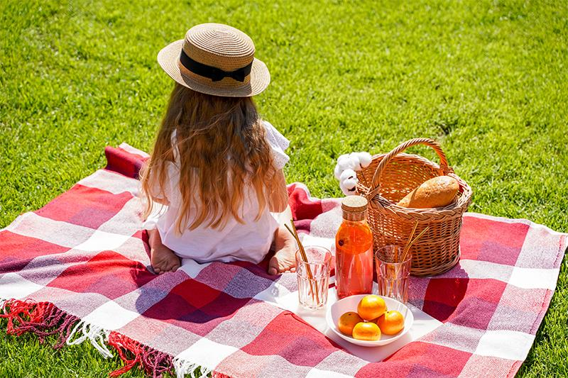 5 Rainy-Weather Indoor Picnic Ideas That Kids Will Love