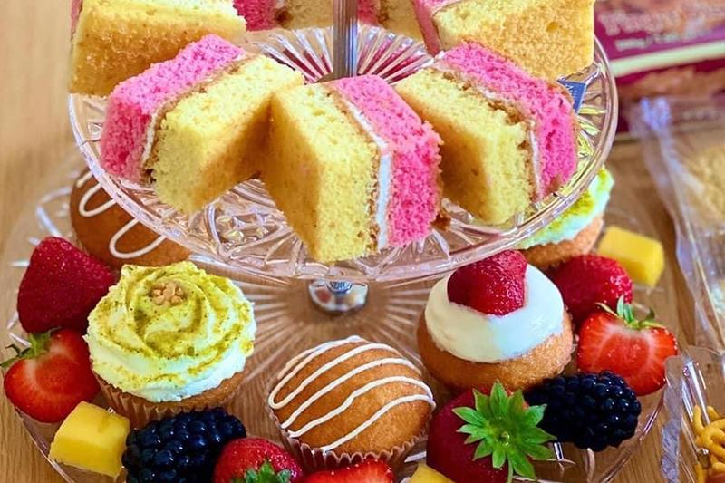 5 Easy Afternoon Tea Ideas For At Home