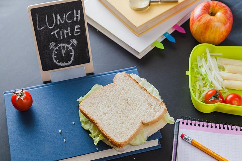 5 Fun Back To School Lunch Box Ideas