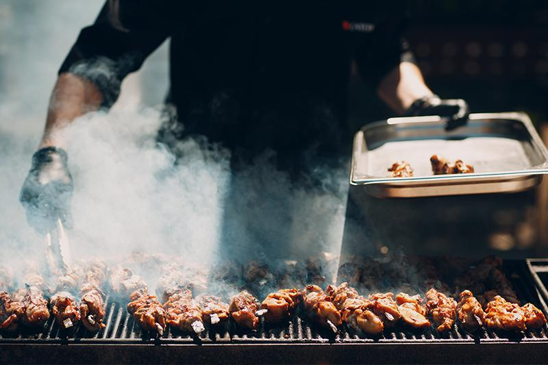 Easy BBQ Food Ideas and Inspiration