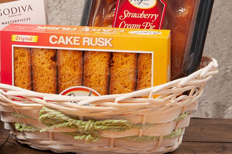 Make Your Own: Afternoon Tea Hamper Ideas