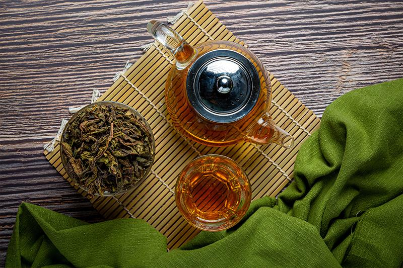 What Are The Health Benefits of Tea?