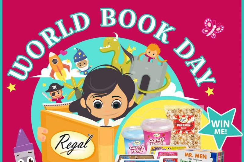 World Book Day Competition 2021